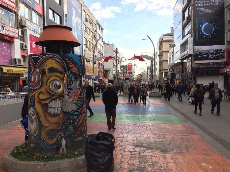 Istanbul Bakirkoy