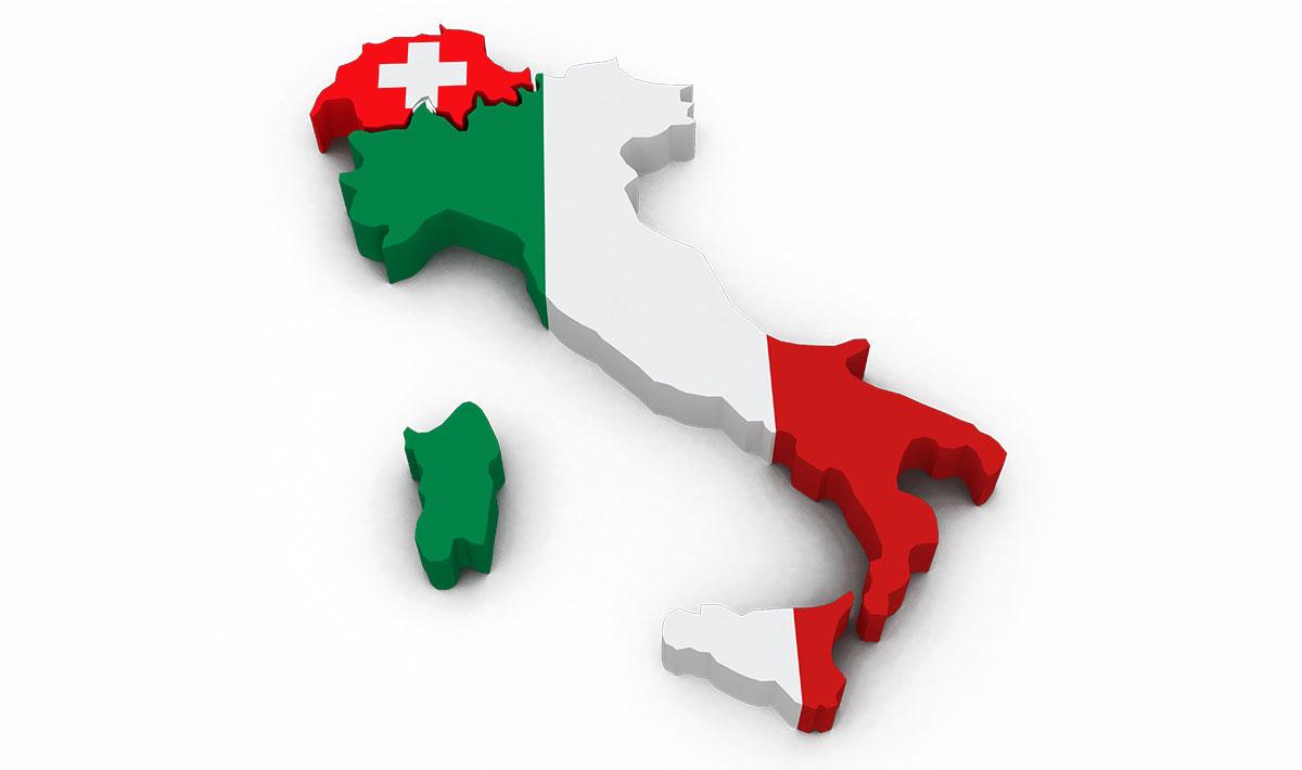 Il mercato turistico svizzero  VisitItaly  Marketing e Promozione Turistica  Visit Italy