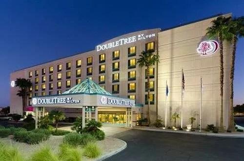 Doubletree By Hilton Hotel Las Vegas Airport