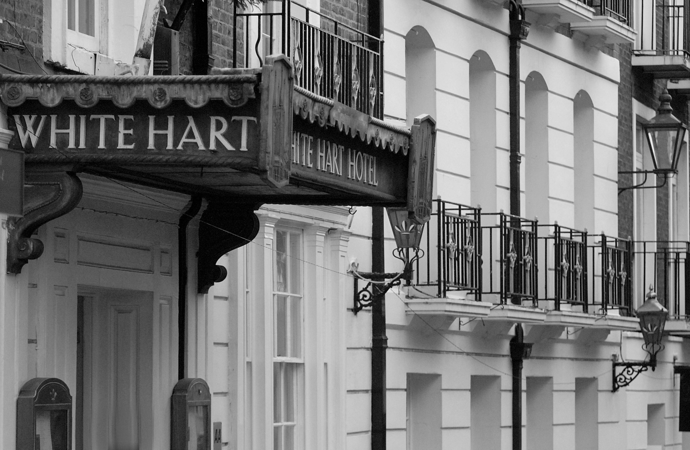 The White Hart Hotel  Places To Stay in Lincoln  Visit