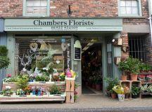 Chambers Florist - Shop Lincoln