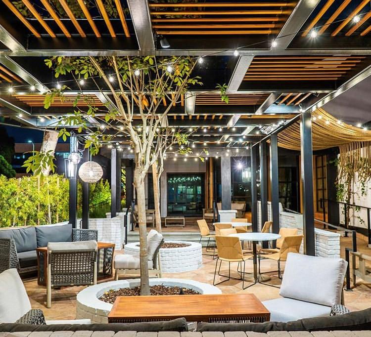 jerry s patio cafe bar visit marina