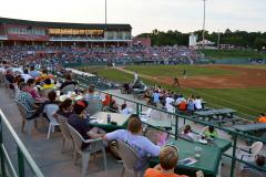 Maryland Baseball  Orioles and Baltimores Minor Leagues