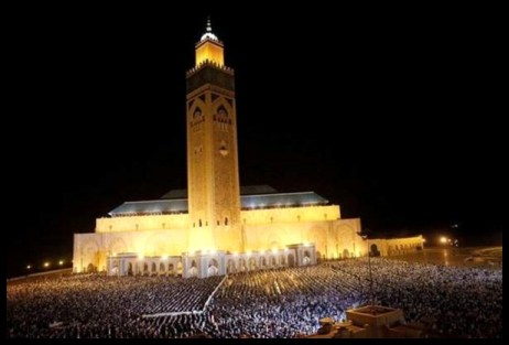 visiting morocco in ramadan