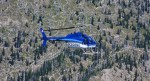Mount St. Helens Helicopter Tours