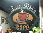 Lacey Rha's Cafe