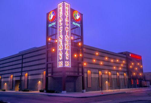 Regal Three Rivers Mall 12 & RPX Cinemas - Visit Mt St Helens