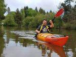 Cowlitz Kayak Tours