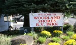 Woodland Shores RV Park