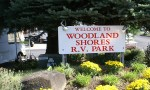 Woodland Shores RV Park