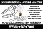 MY Agency Advertising