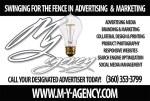 MY Agency Advertising