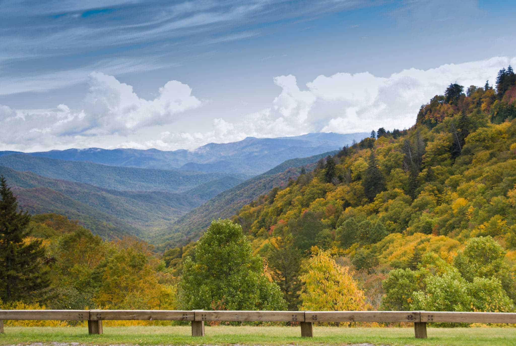 Fall In The Smokies Wallpaper 5 Wears Valley Restaurants You Didn T Know About But Should