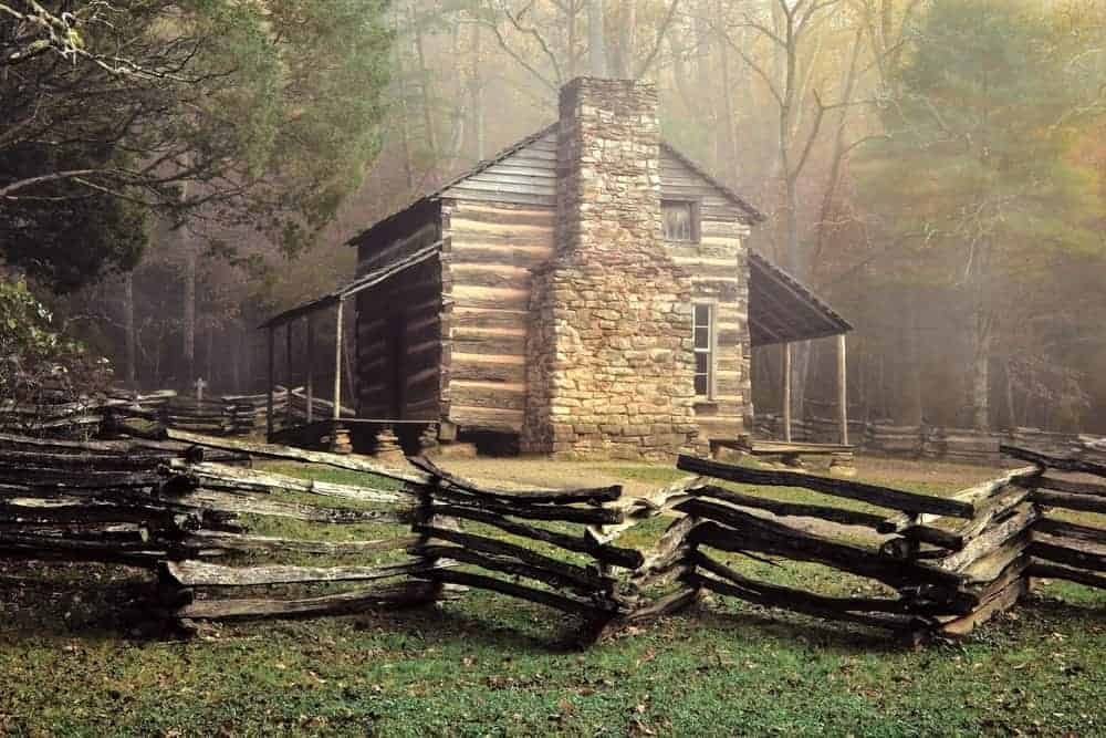 Step Back In Time 5 Historical Places Near Gatlinburg TN