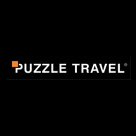 Puzzle Travel Agency