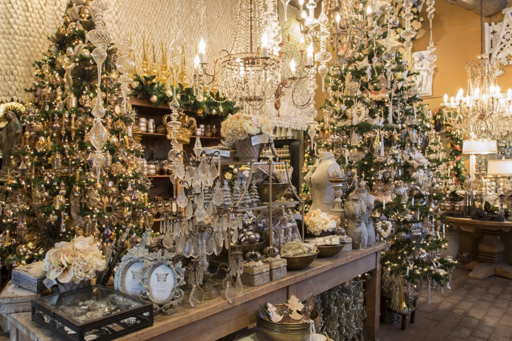 Decorating Ideas For Christmas 2014