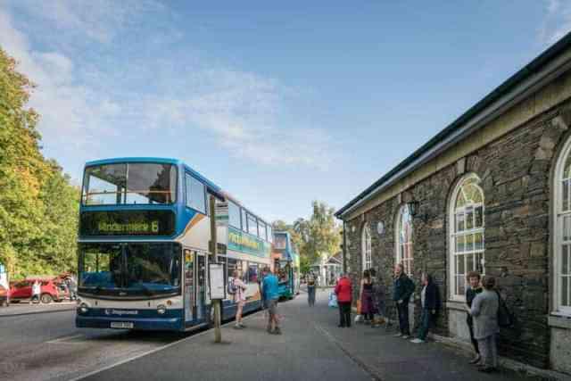 Image result for windermere train station