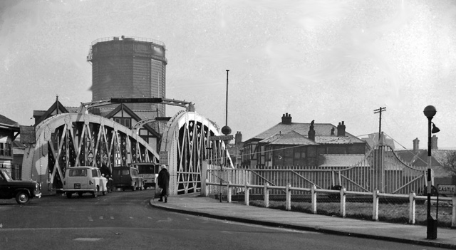 The History of Northwich