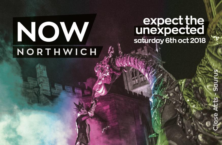 Now Northwich
