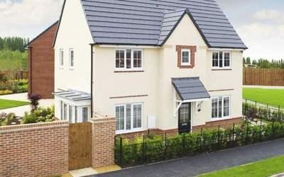 Housing Developments in Northwich