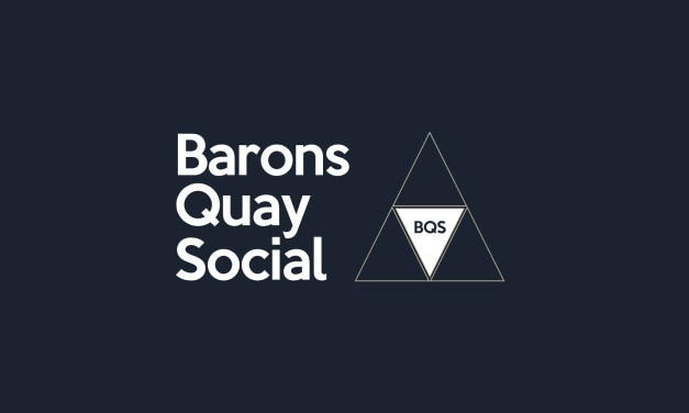 A new street food, bar and entertainment venue is coming to Barons Quay