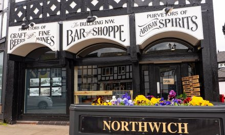 Northwich business opens second bar in the town