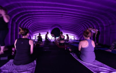 Northwich based Hotpod Yoga studio launches Ambassador programme