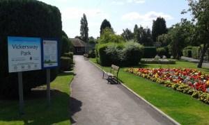 Vickersway Park