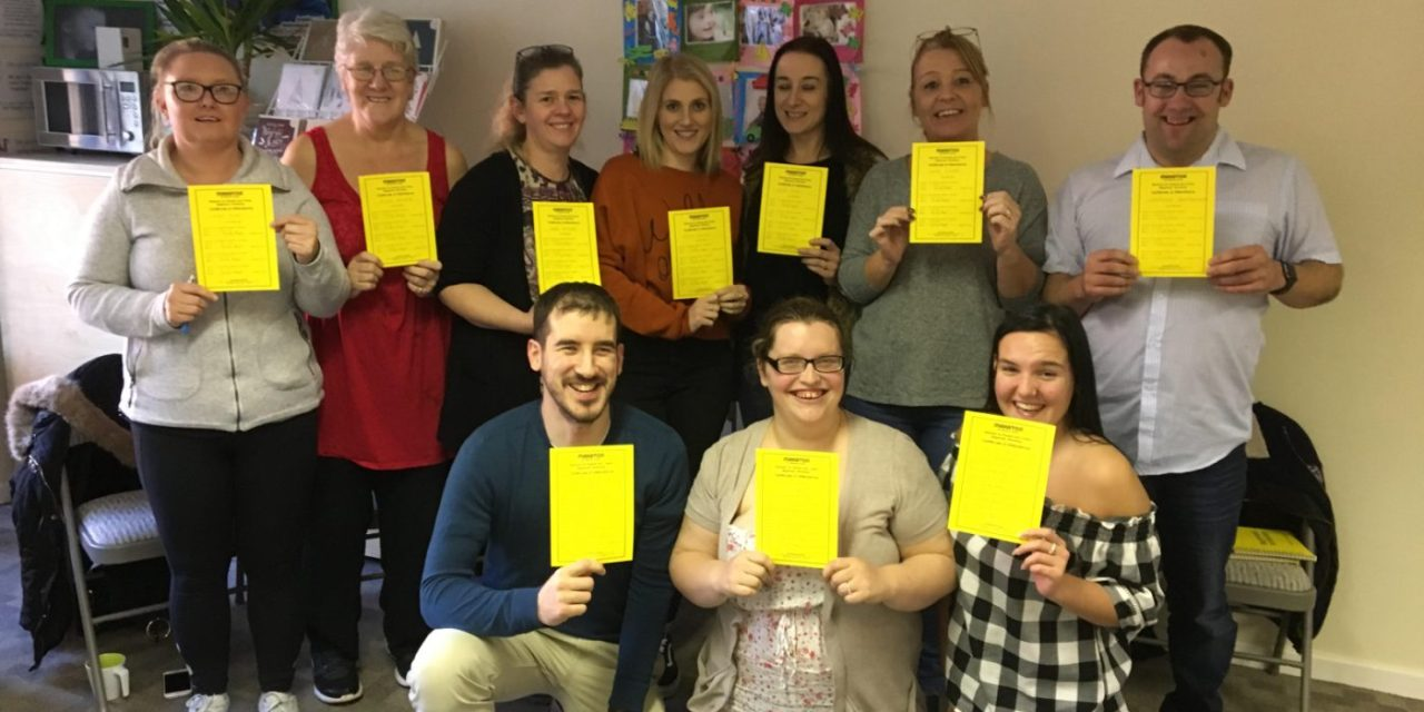 Northwich named first town in the North West to be Makaton Friendly