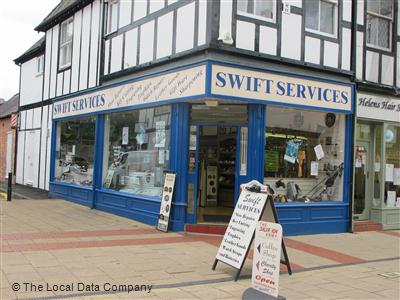 Swift Services