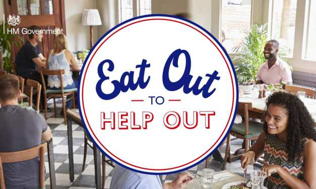 Take advantage of the Eat Out to Help Out scheme in Northwich