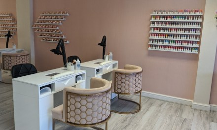 New Salon In Northwich Provides A COVID-Safe Service