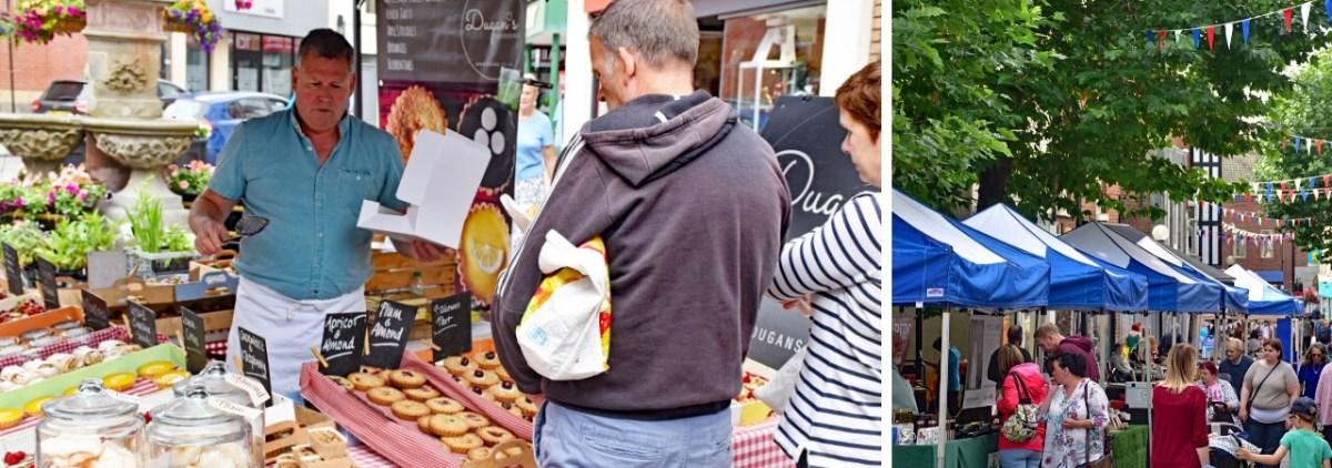 Shropshire Food Festival