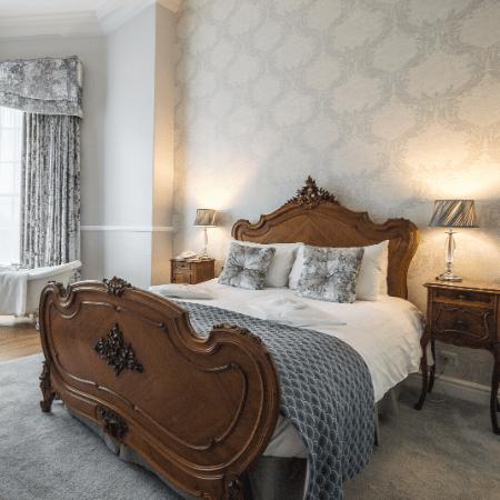 Hotels in Oswestry