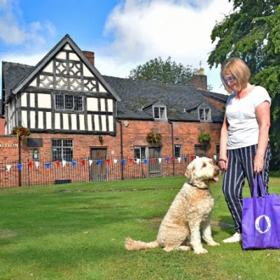 Dog Friendly places to eat, drink and stay in Shropshire