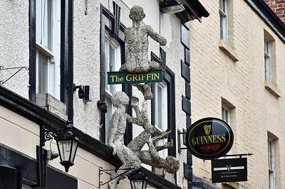 Griffin Inn Oswestry