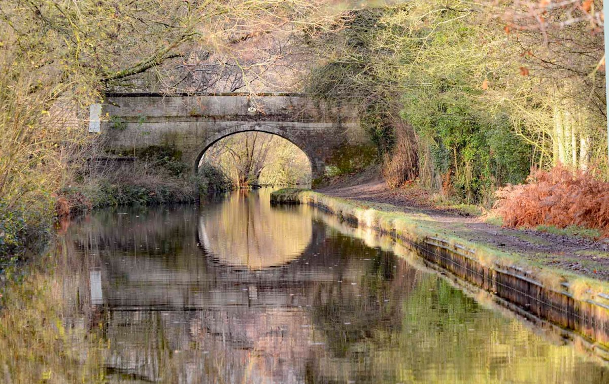Canals near me