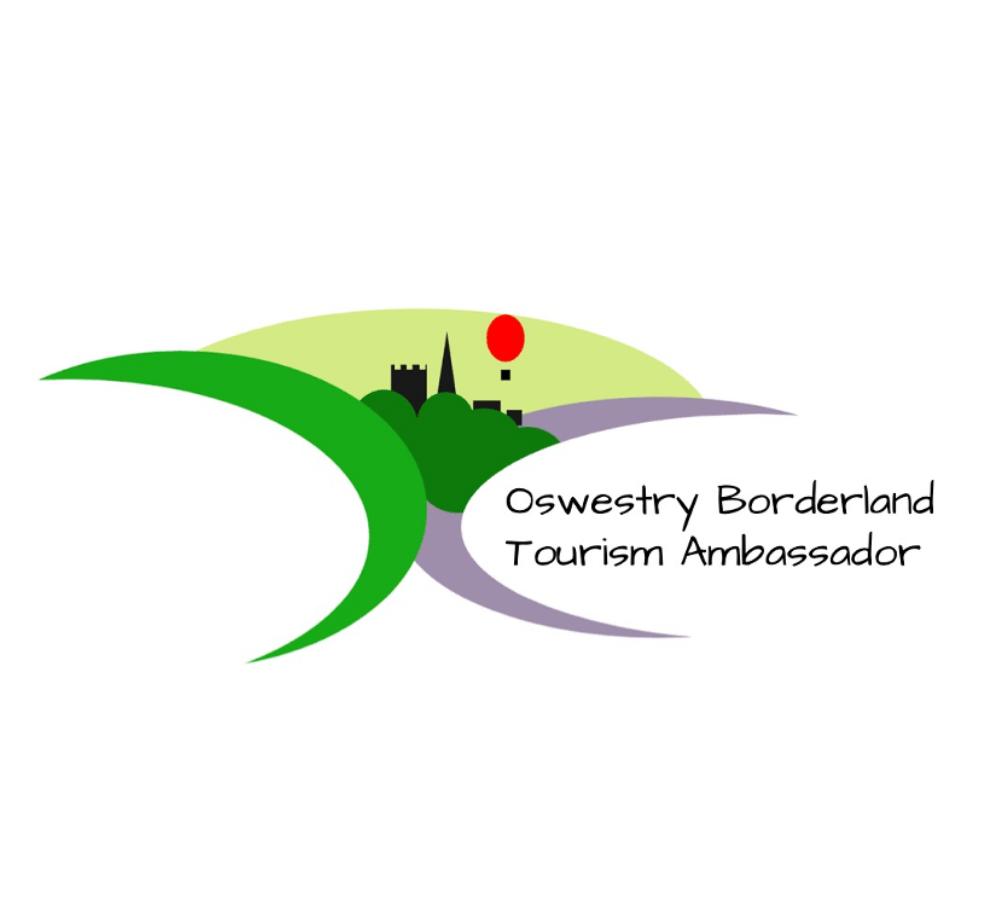 Oswestry Tourism Ambassador