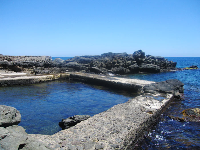 Cala Gadir  Visit Pantelleria