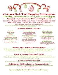 Holiday Door Decorating Contest Flyer ...