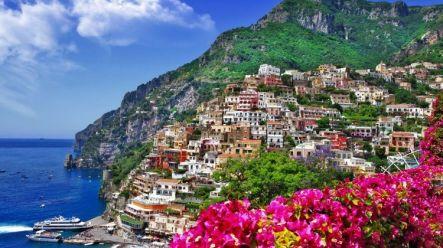 Southern Italy Tour