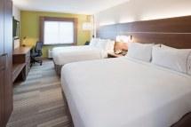 Holiday Inn Express Roseville Hotels Visit