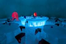 Arctic Snow Hotel Finland