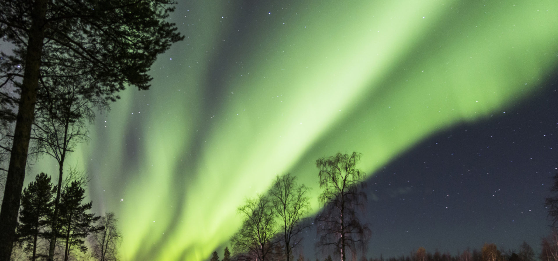 Best Time Year Northern Lights