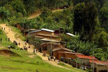 Hotel Des Milles Collines - Visit Rwanda