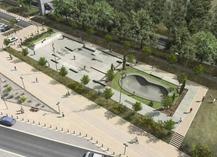 skate park de salon office de tourisme salon de provence