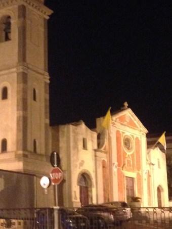 Basilica Sant'Antioco