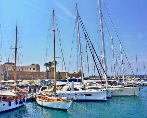 Excursions North Sardinia, Excursions in North Sardinia