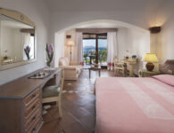 Bisaccia Junior Suite Residenza