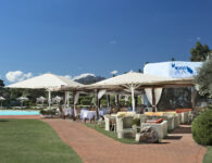 Cala di Volpe-Barbecue Restaurant